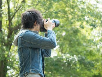 山梨県の出張カメラマンのイメージ