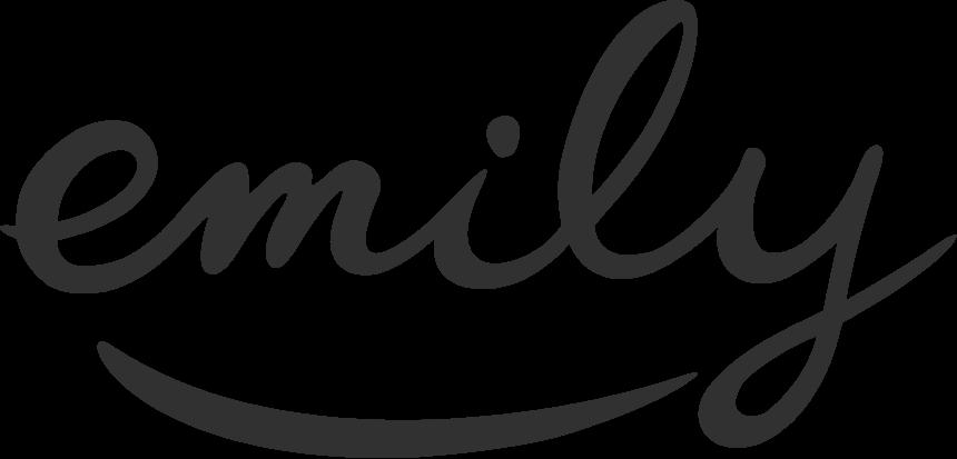 emily(エミリィ)のロゴ