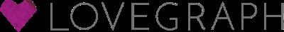 Lovegraph(ラブグラフ)のロゴ