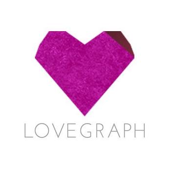 lovegraphのアイコン