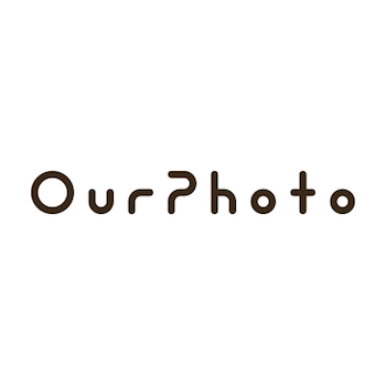 OurPhotoロゴ