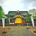 上野東照宮(台東区)