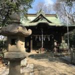小金井神社(小金井・国分寺・国立の神社)