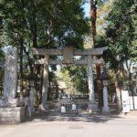 布多天神社(調布・府中・狛江)