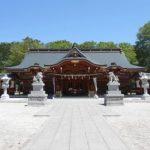 東京都立川市・八王子の神社一覧(諏訪神社)