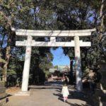 武蔵野八幡宮(吉祥寺・三鷹・武蔵境)
