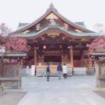 湯島天宮(文京区)