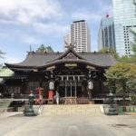 熊野神社(新宿区)