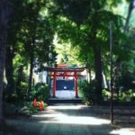 熊野神社(目黒区)