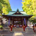 熊野神社(葛飾区)