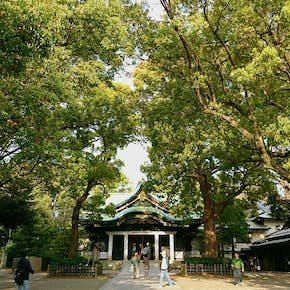 王子神社(北区)