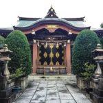 白鬚神社(墨田区)