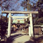花畑大鷲神社(足立区)