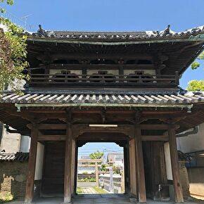 感田神社(泉南・泉佐野)