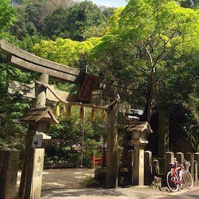 磐船神社(大東・四条畷・交野)
